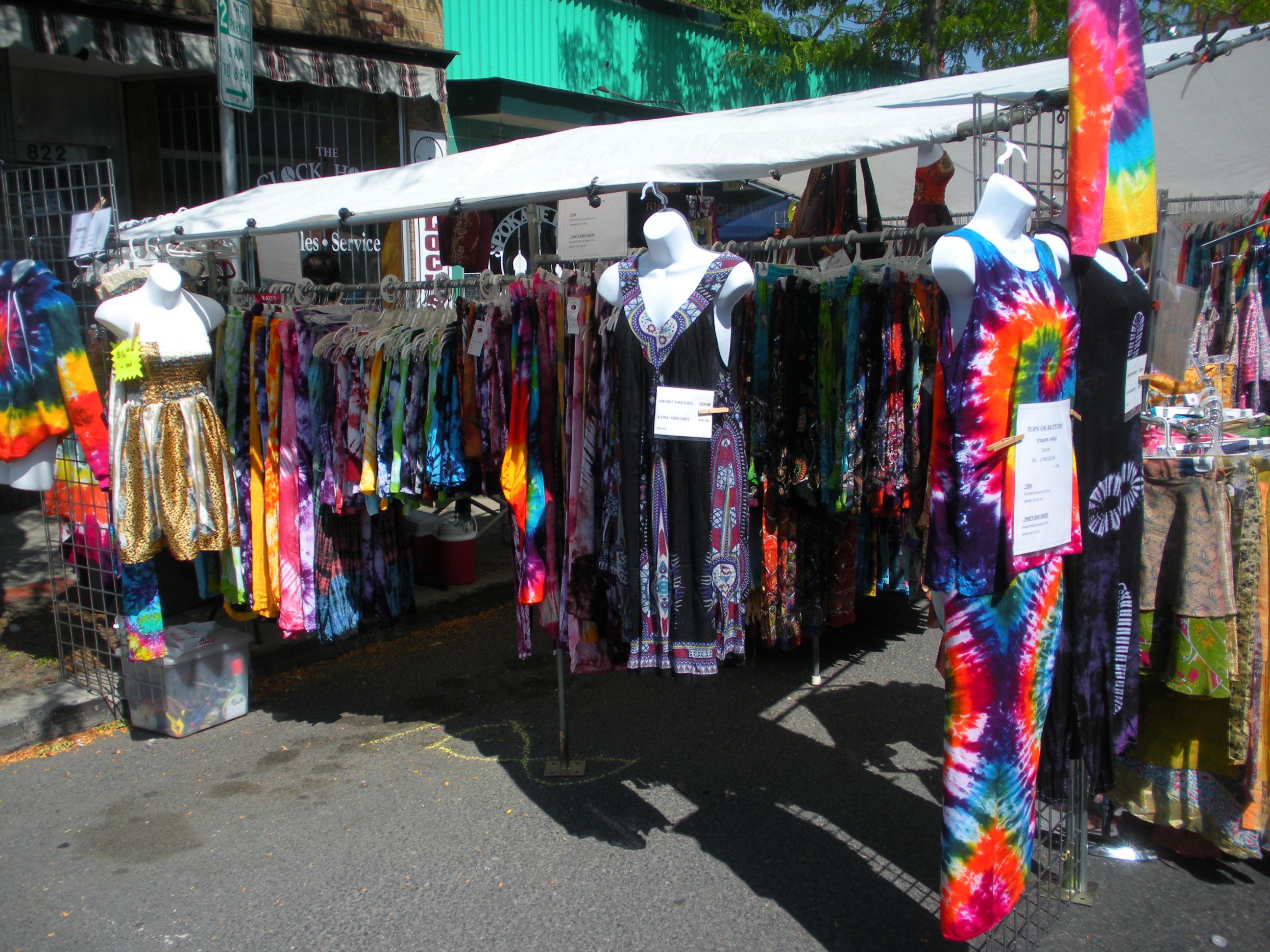 2012 August 11, Garland Street Fair 011