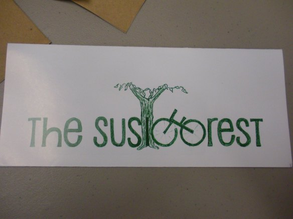 The Susie Forest
