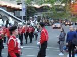 2013 May Torchlight Parade 086 leading backwards