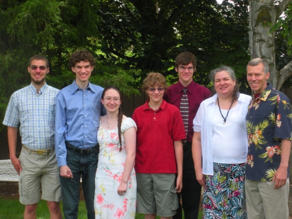 DSCN0804  Best Grad Family Pic, resized for web