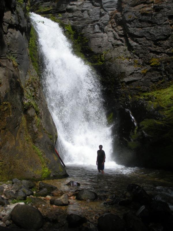 DSCN0880  waterfall
