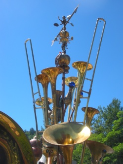 """""""Seventy-Six Trombones"""""""
