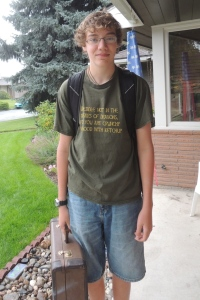 DSCN4518 First Day of High School, resized for web