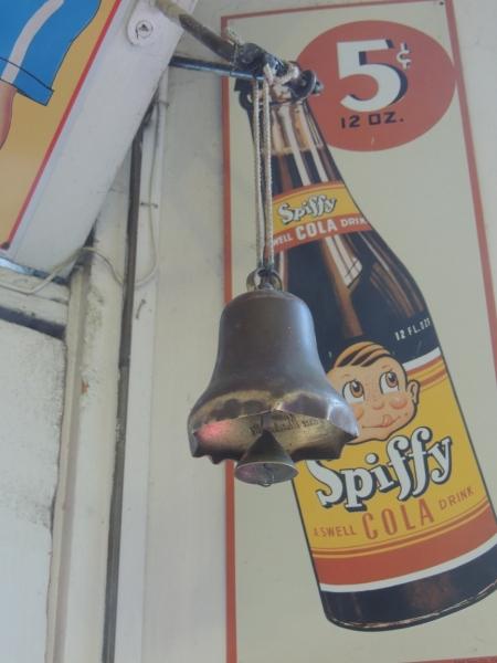 DSCN4610  Doyle's door bell