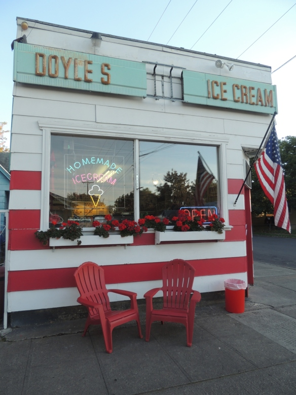 Doyle's Ice Cream Parlor