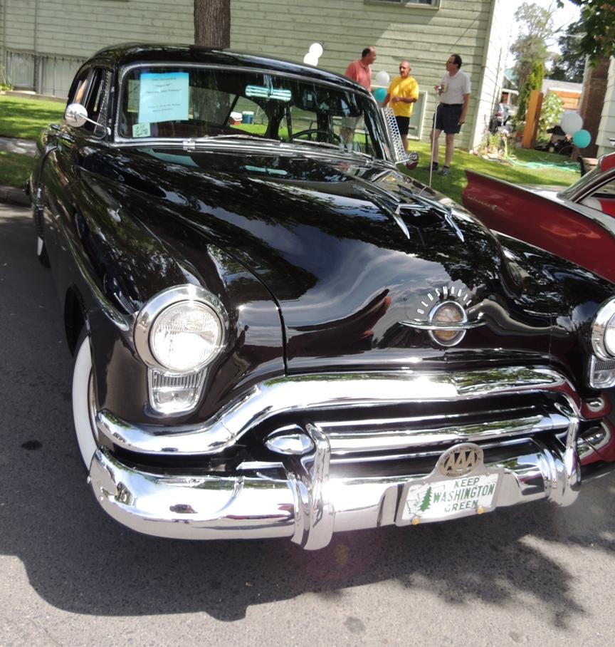 Oldsmobile 1951 Super 88, websized