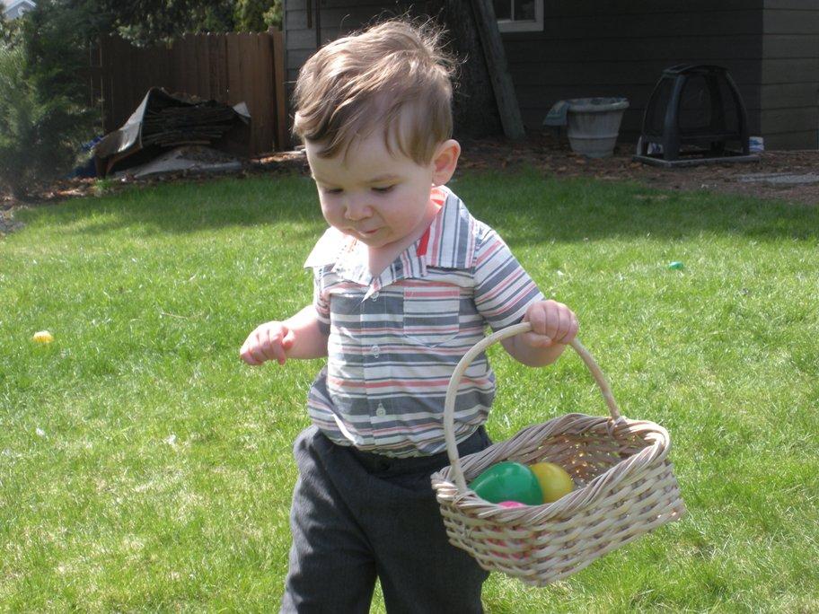 DSCN3082 Happy Easter! websized