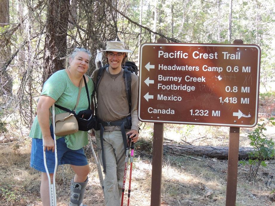 DSCN1439 Mom and hiker, WEBSIZED