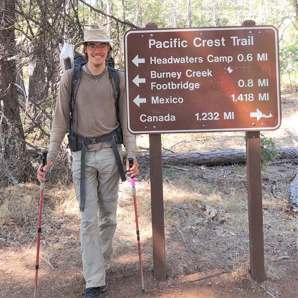 hiker off again, websized
